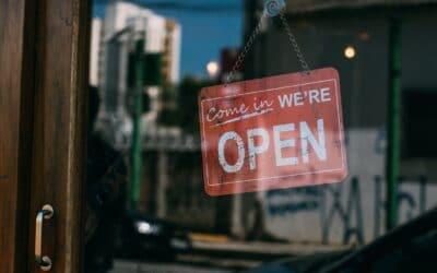 Retail Adapting To Pandemic Christmas and Beyond