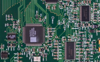 Tech Insight – The Global Microchip Shortage