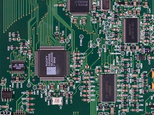 IT Microchip