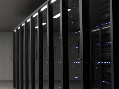 IT Data Centres