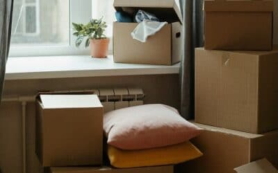 Featured Article : Safely Moving Your Tech Hardware