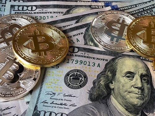 Bitcoin and American Cash