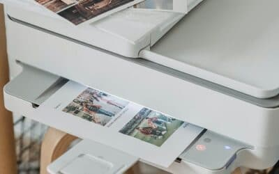 Tech Insight : Why Is Printer Ink So Expensive?