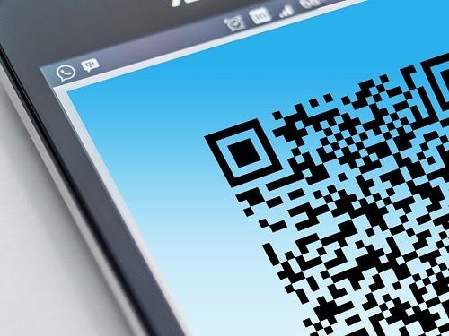 Tech Insight : QR Codes … A Security Risk?